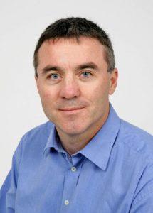 Neil O'Brien - VetCon Mastermind