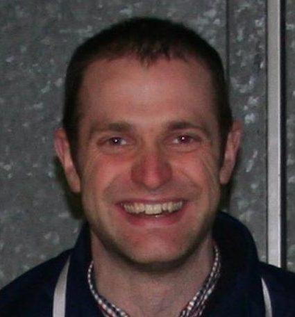 Tim Geraghty