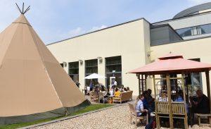 VetCon Tipi at Fota Island Resort