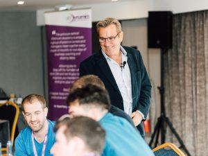 Business Stream speaker Alan Robinson - VetCon 2020