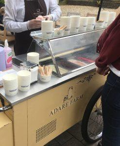 Adare Farm Ice Cream - VetCon